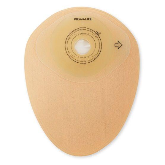 NovaLife 1 Active Stomabeutel plan standard