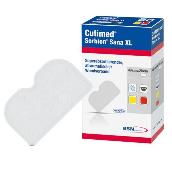 Cutimed® Sorbion® Sana XL