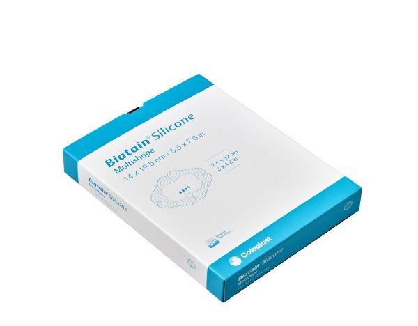 Biatain® Silicone Multishape