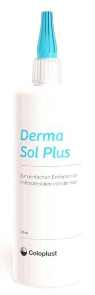 Derma Sol Plus Pflasterentferner 230ml