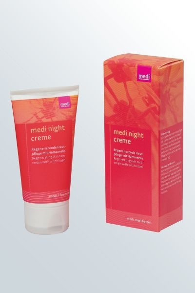 Night Creme 50ml
