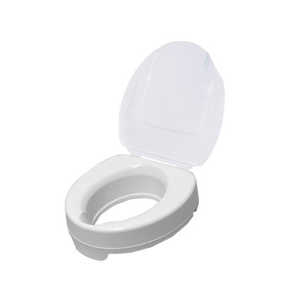 Toilettensitzerhöhung Ticco 2G/10