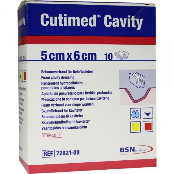 Cutimed® Cavity