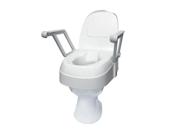 Toilettensitzerhöhung TSE 120 plus