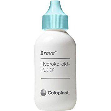 Brava Hydrokolloid-Puder 25g